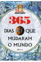 365 Dias que Mudaram o Mundo