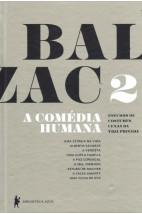 A Comédia Humana Vol2 - Uma Estreia na Vida/Alberto Savarus [...]