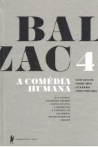 A Comédia Humana Vol4 - O Pai Goriot, O Coronel Chaber, A Missa do Ateu [...]