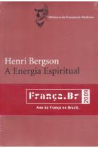 A Energia Espiritual