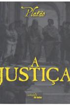 A Justiça (Platão - Edipro)