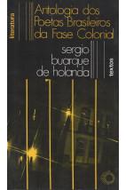 Antologia dos Poetas Brasileiros da Fase Colonial