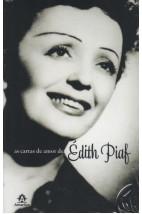 As Cartas de Amor de Édith Piaf