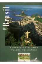 Brasil - Lugares e Histórias
