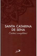 Cartas Completas - Santa Catarina de Sena