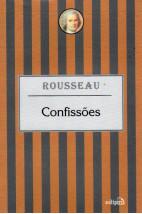 Confissões (Rousseau - Edipro)