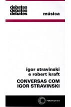 Conversas com Igor Stravinski