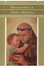 Devocionário a Santo Antônio