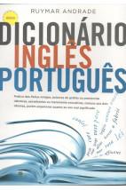 Dicionário Inglês-Português (Topbooks)