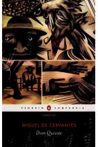 Dom Quixote - 2 Vols (Penguin)