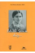 Edith Stein Diz...