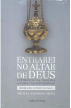 Entrarei no Altar de Deus - Volume II - Celebrações do Tempo Litúrgico