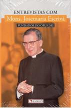 Entrevistas com Mons. Josemaria Escrivá