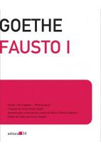 Fausto I - Edição de Bolso - Editora 34