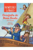 Geografia de Dona Benta - edição comentada
