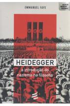 Heidegger - A Introdução do Nazismo na Filosofia
