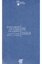 História das Idéias Políticas - Vol II - Idade Média até Tomás de Aquino