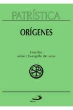 Patrística (Vol.34): Homilias Sobre o Evangelho de Lucas