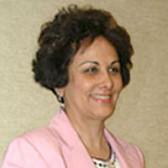 Janet Afary