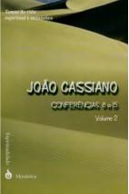 João Cassiano - Conferências 8 a 15