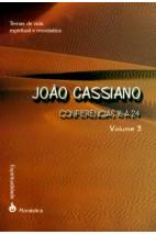 João Cassiano - Conferências 16 a 24