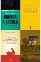 KIT - Educação (4 livros)