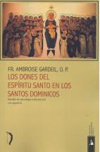 Los Dones Del Espíritu Santo En Los Santos Dominicos (Em Espanhol)