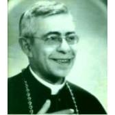 Mons. Luis María Martínez
