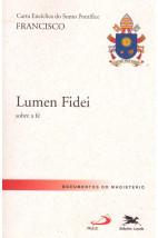 Carta Encíclica - Lumen Fidei