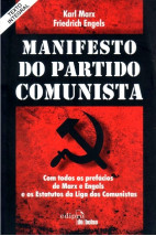 Manifesto do Partido Comunista (Edipro)