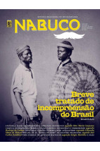 Revista Nabuco - Vol 6 - Breve Tratado de Incompreensão do Brasil