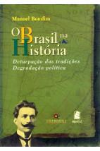 O Brasil na História