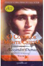O Conde de Monte Cristo - Vol. 1