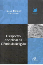 O Espectro Disciplinar da Ciência da Religião