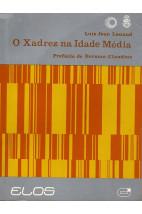 O Xadrez na Idade Média (Livro Antigo e amarelado)