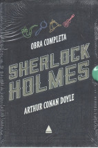 Box - Sherlock Holmes - Obra Completa (4 Vols.)