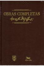 Obras Completas - Teresa de Jesus