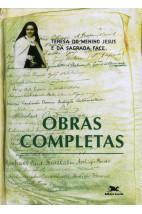 Obras Completas - Teresa do Menino Jesus e da Sagrada Face