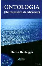 Ontologia (Hermenêutica da faticidade)