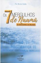 Os 7 Mergulhos De Naamã