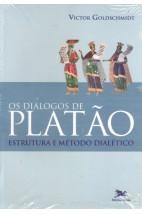Os Diálogos de Platão