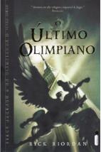 Percy Jackson: O Último Olimpiano