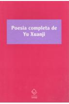Poesia Completa de Yu Xuanji