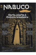 Revista Nabuco - Vol 1 - Carta aberta à cultura brasileira