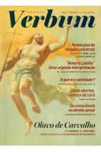 Revista Verbum - Ano I - Edição Nº1