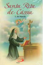 Santa Rita de Cássia (Paulus)