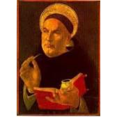 Sto. Tomás de Aquino