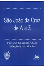 São João da Cruz de A a Z