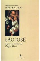 São José: Esposo da Santíssima Virgem Maria