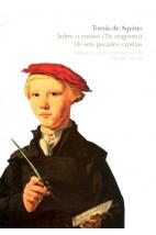 Sobre o ensino (De magistro)/Os sete pecados capitais